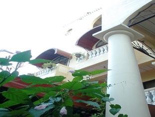 巴拉達布拉斯彭斯恩酒店 拉瓦格 - 酒店外觀