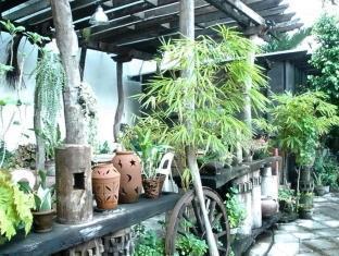 巴拉達布拉斯彭斯恩酒店 拉瓦格 - 花園