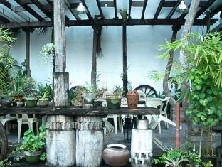 Balay da Blas Pensionne Λαοαγκ - Κήπος