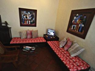 Balay da Blas Pensionne لواج - غرفة الضيوف
