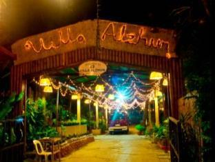 Villa Alzhun Tourist Inn and Restaurant Tagbilaran City - Entré