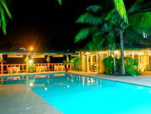 Villa Alzhun Tourist Inn and Restaurant Бохол - Бассейн