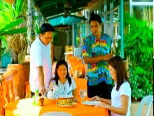 Villa Alzhun Tourist Inn and Restaurant Bohol - Nhà hàng