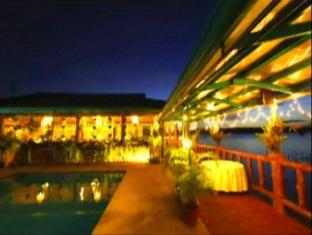 Villa Alzhun Tourist Inn and Restaurant Бохол - Экстерьер отеля