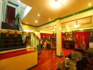 Villa Alzhun Tourist Inn and Restaurant Бохол - Интерьер отеля