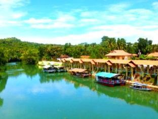 Villa Alzhun Tourist Inn and Restaurant Tagbilaran City - Surroundings - Loboc River Cruise