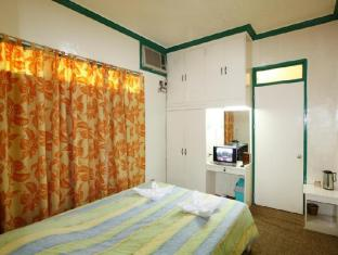Villa Alzhun Tourist Inn and Restaurant Бохол - Номер