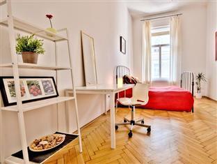 City Center Apartments - Visegradi 3! Budapest - Bedroom