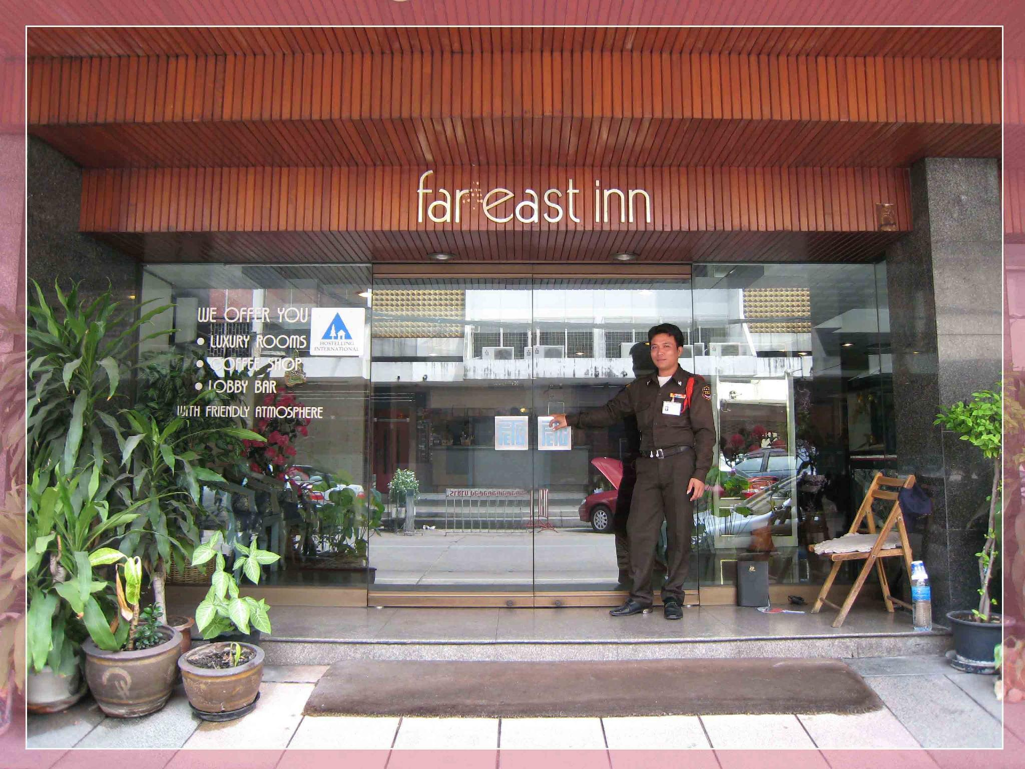 Far East Inn - Hotels and Accommodation in Thailand, Asia