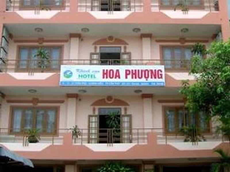 Hoa Phuong Hotel - Hotell och Boende i Vietnam , Can Tho