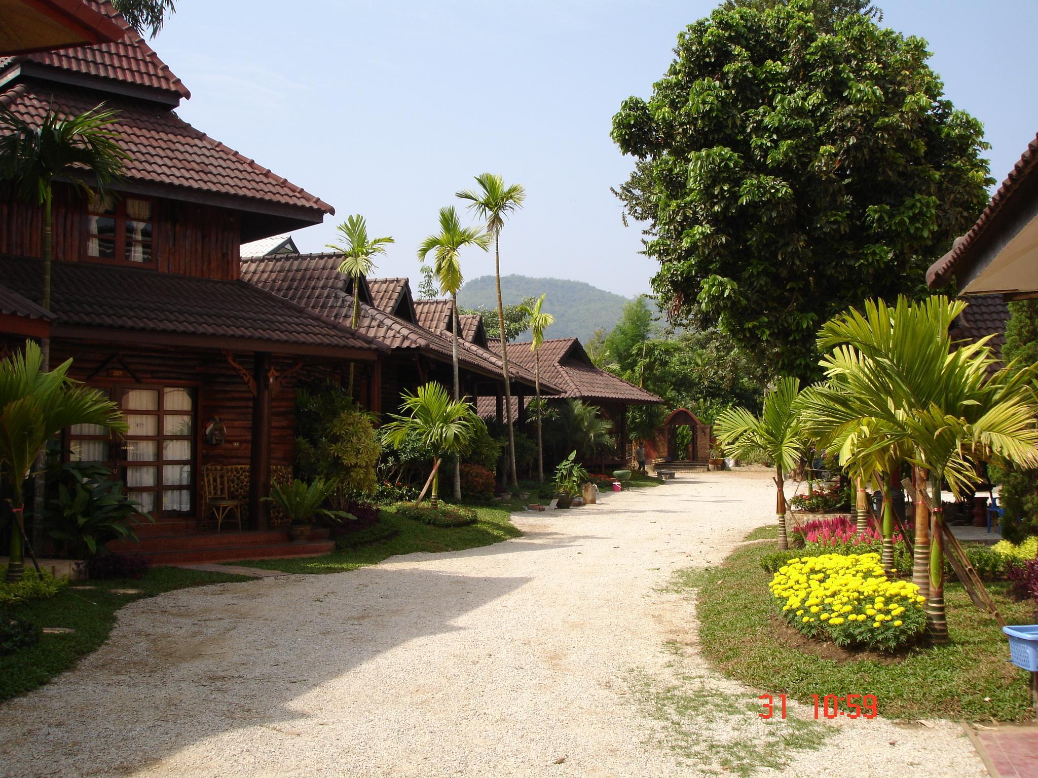 Hotell Umporn Resort i , Mae Sai (chiang Rai). Klicka för att läsa mer och skicka bokningsförfrågan
