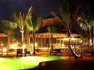 Sai Ngam Beach Resort 赛楠海滩度假村