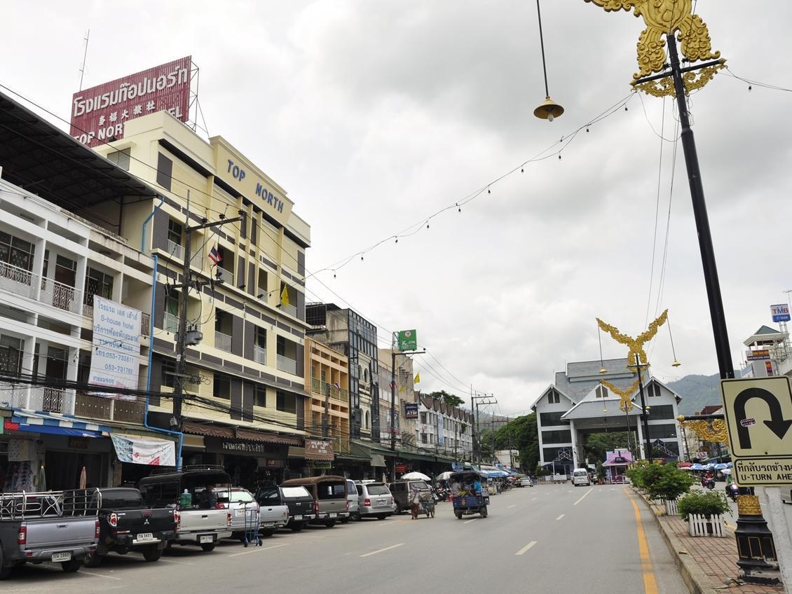 Hotell Top North Hotel Maesai i , Mae Sai (chiang Rai). Klicka för att läsa mer och skicka bokningsförfrågan