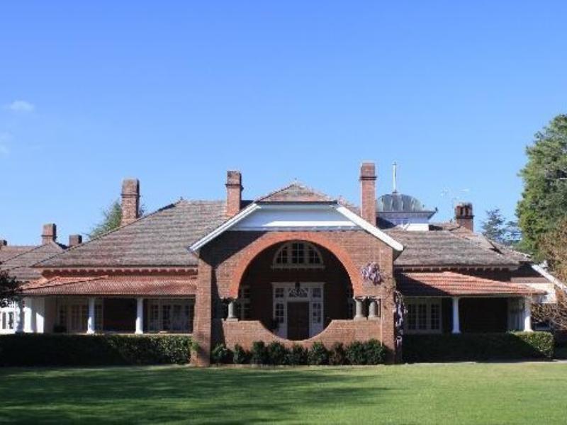 Petersons Armidale Winery & Guesthouse - Hotell och Boende i Australien , Armidale