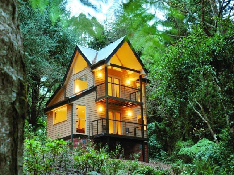Lochiel Luxury Accommodation - Hotell och Boende i Australien , Mount Dandenong Ranges