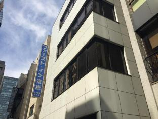 hotel First Inn Kyobashi