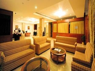 Hotel KVC International - Hotel and accommodation in India in Mysore