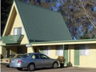 Millers Cottage Motel 米勒斯度假屋