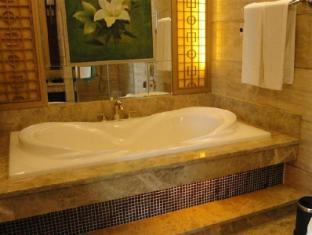 Harbour Metropolis Hotel Foshan - Bathroom