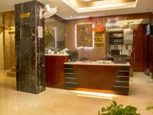 Hotel Omega Residency New Delhi and NCR - Priimamasis