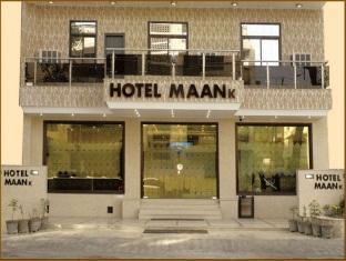 Hotel Maan K