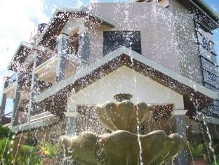 Grand Luis Lodge Bohol - Fountain