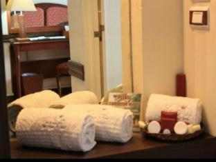 Grand Luis Lodge Bohol - Bay View Room Amenities
