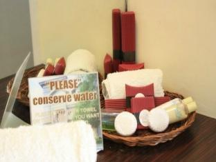 Grand Luis Lodge Bohol - Mountain View Room Amenities