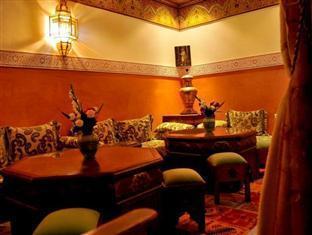 Riad Lila Marrakesh - Bar/Lounge