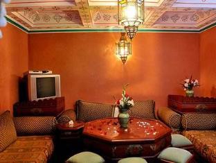 Riad Lila Marrakesh - Hotel interieur