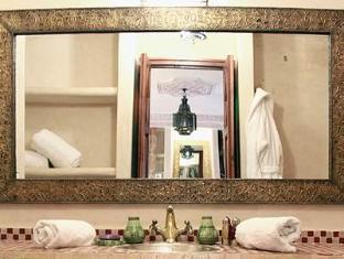 Riad Lila Marrakesh - Badkamer