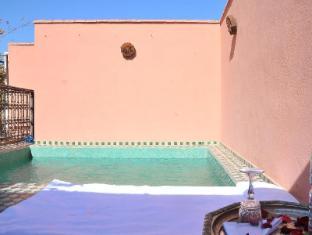 Riad Lila Marrakesh - Hot tub