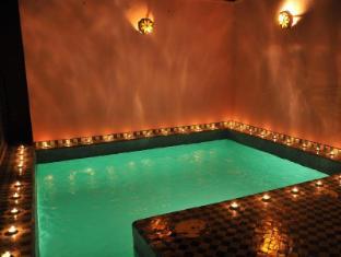 Riad Lila Marrakesh - Zwembad