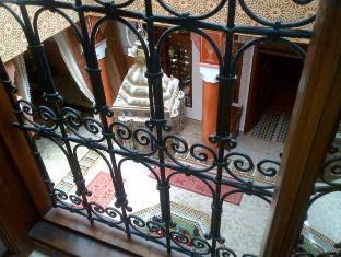 Riad Lila Marrakesh - Hotel exterieur