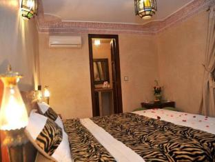 Riad Lila Marrakesh - Gastenkamer