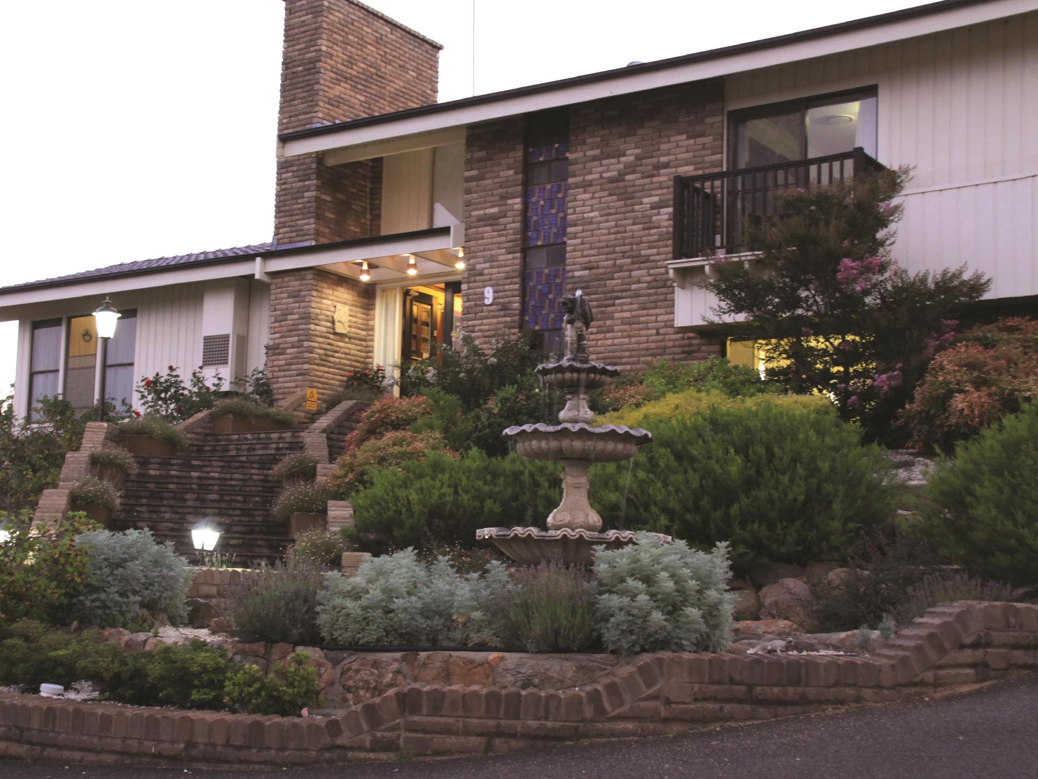 Bathurst Heights B&B - Hotell och Boende i Australien , Bathurst