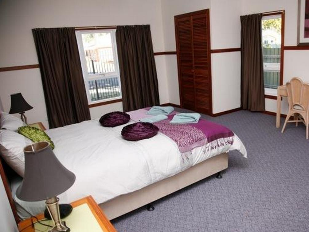 Central Serviced Apartments - Hotell och Boende i Australien , Dubbo