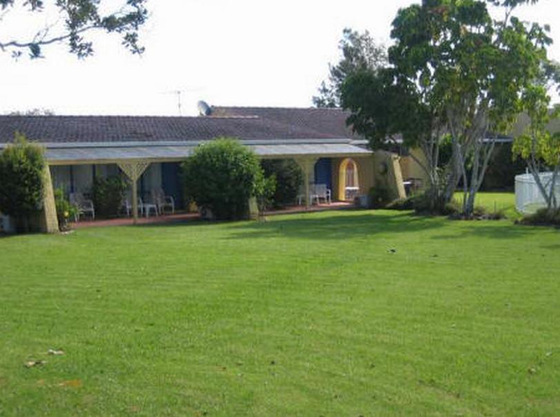 The Nambucca Motel - Hotell och Boende i Australien , Nambucca Heads