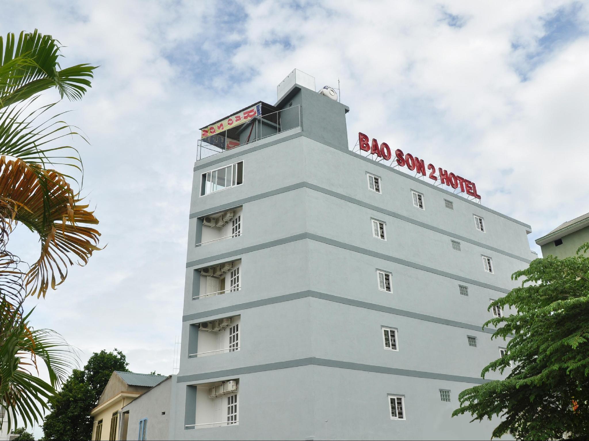 Bao Son 2 Hotel - Hotell och Boende i Vietnam , Hue