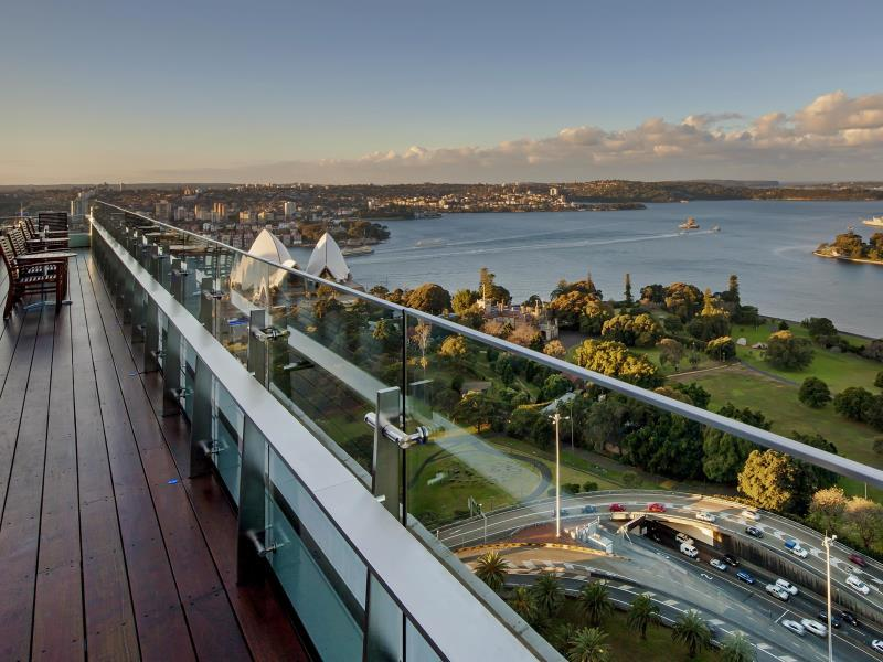 InterContinental Sydney Hotel
