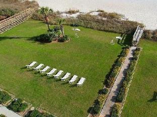 Beach House Golf and Racquet Club Myrtle Beach (SC) - Exterior Beach View