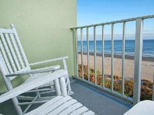 Beach House Golf and Racquet Club Myrtle Beach (SC) - Balcony View
