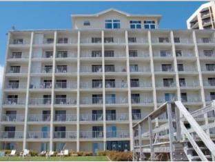 Beach House Golf and Racquet Club Myrtle Beach (SC) - Hotel Exterior
