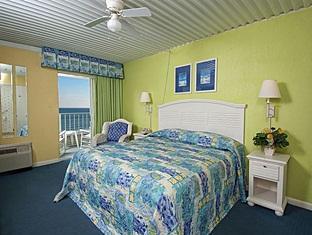 Beach House Golf and Racquet Club Myrtle Beach (SC) - Guest Room