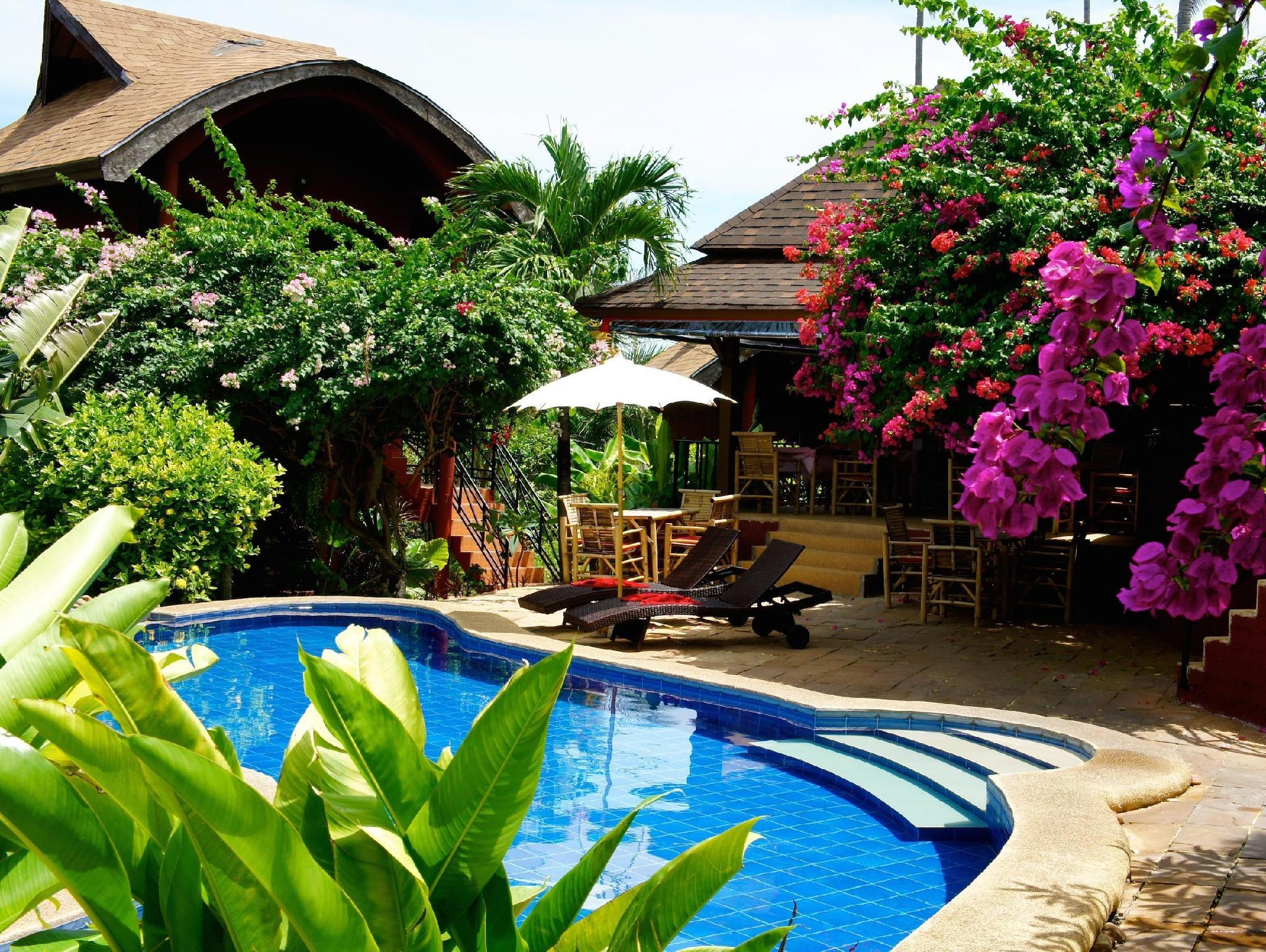 Hotell Wazzah resort bungalows i , Samui. Klicka för att läsa mer och skicka bokningsförfrågan