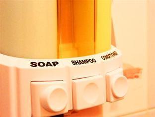 Lanta House Koh Lanta - Soap, Shampoo, Conditioner