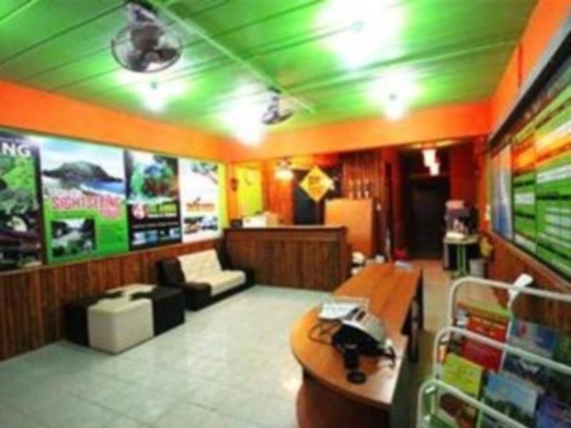 Lanta House