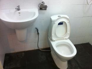 Kamalanta Resort Koh Lanta - Bathroom