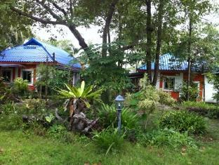 Kamalanta Resort Koh Lanta - Garden