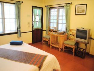 Harry's bungalow & Restaurant Samui - Guest Room